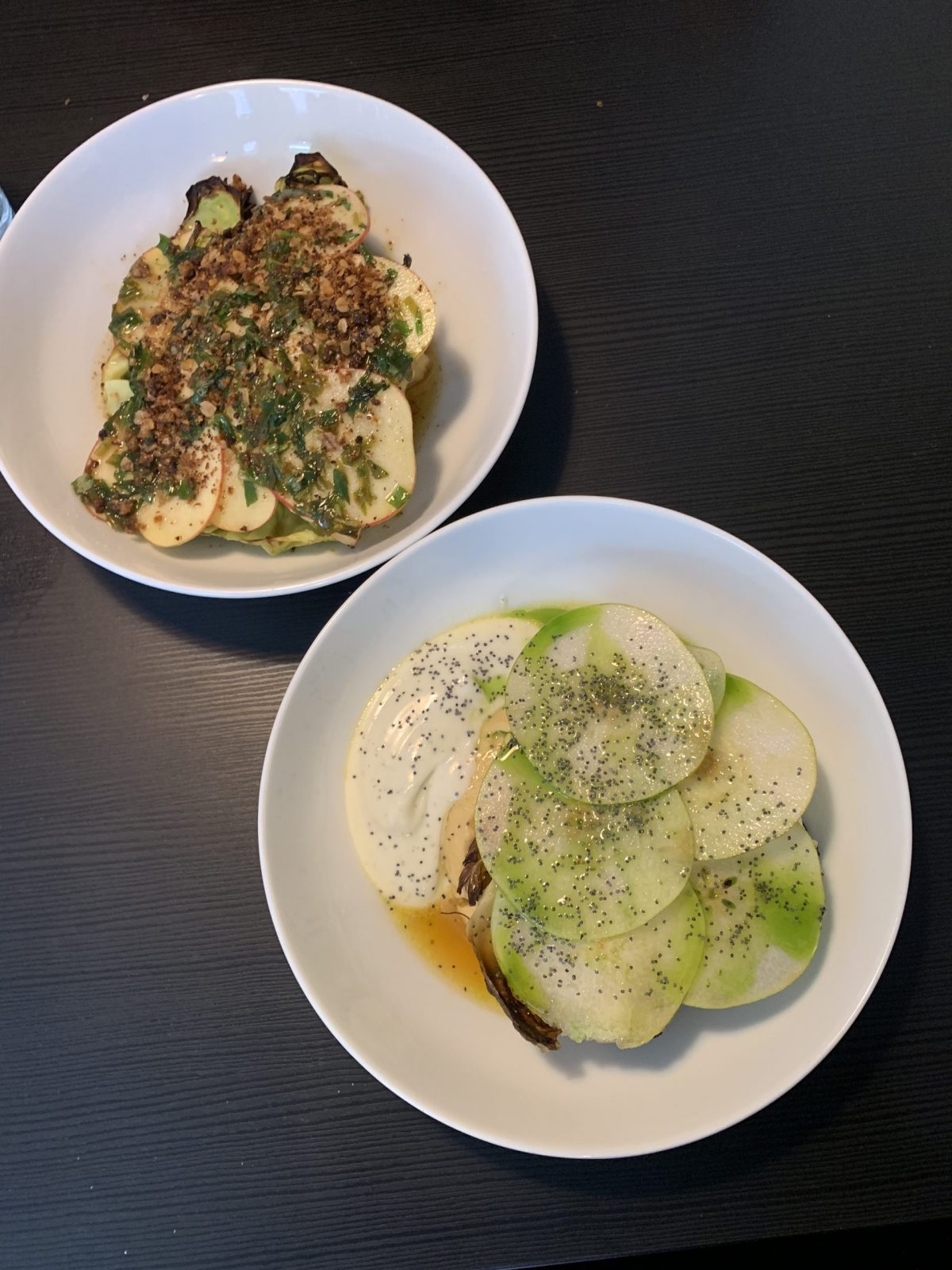 Lunchen från Plantmagics Kitchen