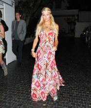 Paris+Hilton+Dresses+Skirts+Maxi+Dress+Dnd4ZJKY-hAl