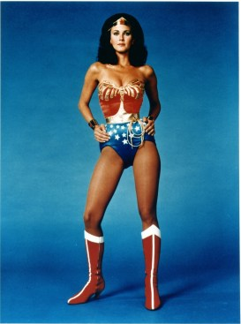 linda carter, amazon archives
