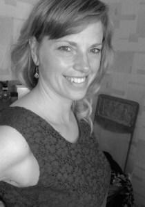 Zita Karlsone. Foto no personīgā arhīva