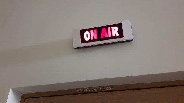 """Par mediju TUVUMĀ — intervijās radio """"Marija"""" un """"Latvijas Kristīgajā radio"""" (+ AUDIO un VIDEO)"""