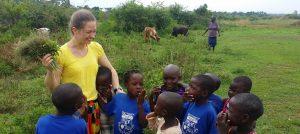 30 dienas Ugandā. Pārsteidzošais kultūrā ar latviešu acīm