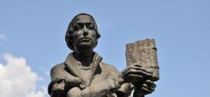 Argula fon Grumbaha: pirmā sieviete reformatore, Bībeles pētniece