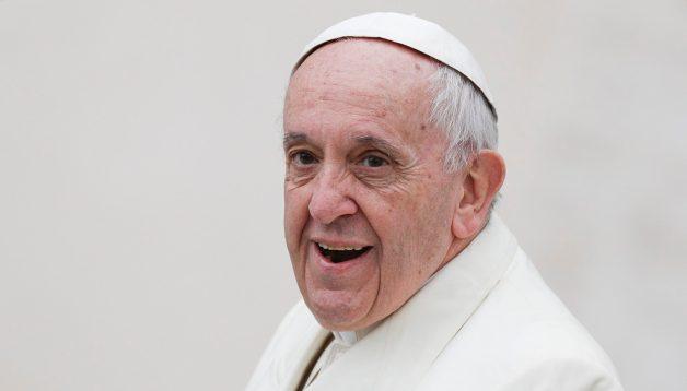 Kā Horhe Mario Bergoljo kļuva par pāvestu Francisku