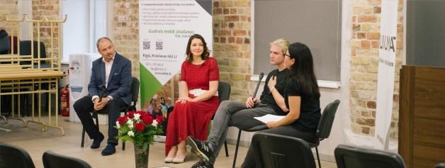 Būt kopā – latviešiem un krievvalodīgajiem (+ VIDEO IERAKSTS no diskusijas par izlīgumu)