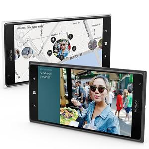 Nokia Lumia 1520, Lumia 1320 and Asha 205 Chat Edition Comes to Kenya, See Details