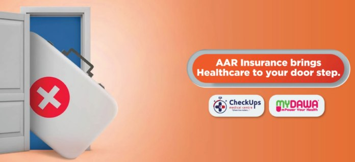 AAR Unveils home delivery of medicines; here is how to get your medication delivered