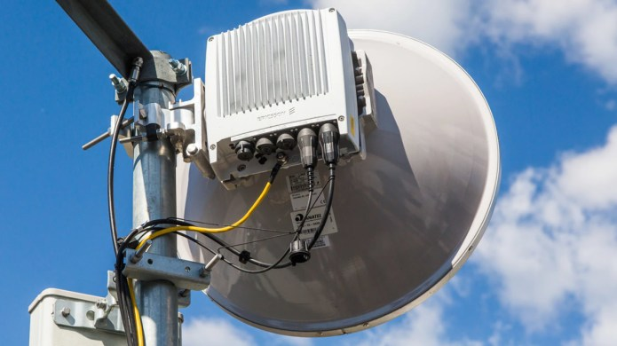 Safaricom adopts Ericsson's E-band microwave transport solution for efficient spectrum use