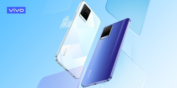 VIVO Y21 Launched in Kenya with 5,000mAh battery for Ksh. 16,000