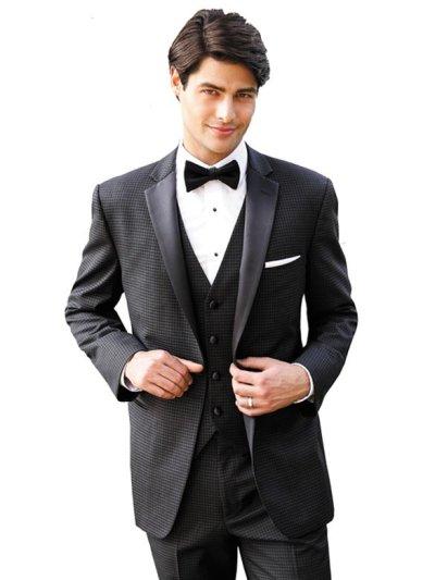 Ashton Tuxedo by Ike Behar