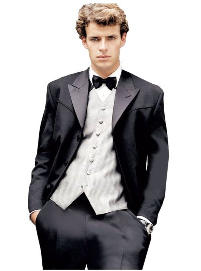 Lariat western tuxedo by Ralph Lauren
