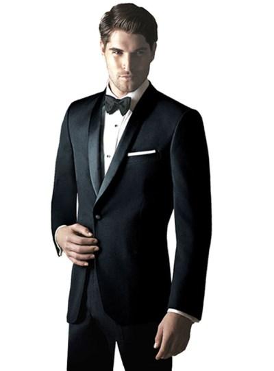 Black-Shawl-Collar-Wedding-Tuxedo