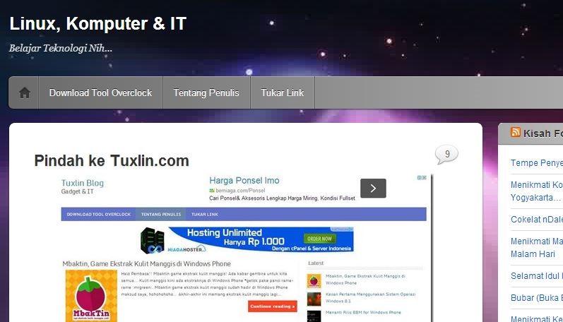 Akhirnya tuxlin.wordpess.com Ditutup… 1