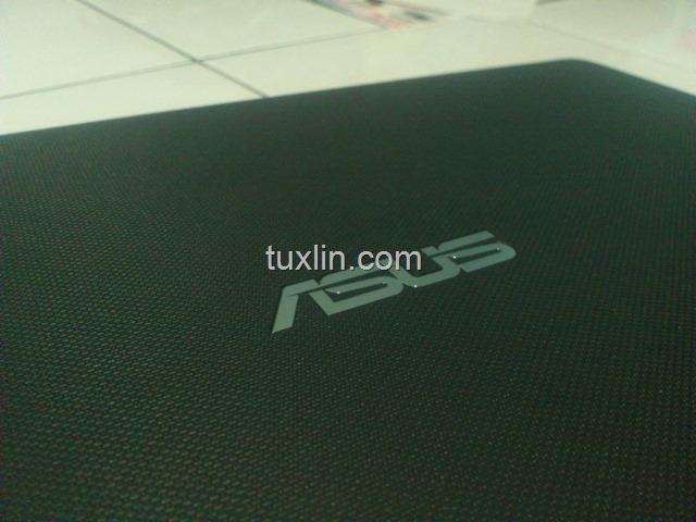 Review Asus X452EA, Notebook Tipis Bertenaga AMD APU Kabini 1