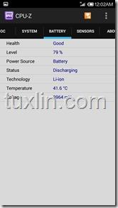 Screenshot Xiaomi Redmi 1s Tuxlin_19