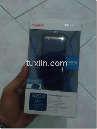 Power Bank Probox 5200mah Tuxlin_01