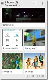 Screenshot Asus Zenfone 4 Tuxlin Blog_36