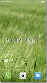 Screenshot Xiaomi Redmi Note Tuxlin Blog23