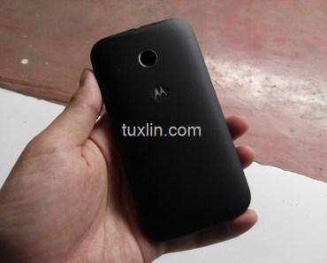 Review Kamera Motorola Moto E
