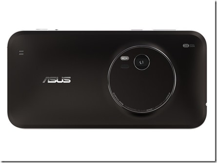 Asus Zenfone Zoom back