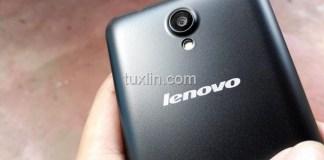 Review Kamera Lenovo A319 Muszik