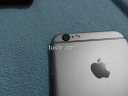 Review Kamera iPhone 6