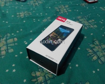 Preview Mito Impact A10 Android One