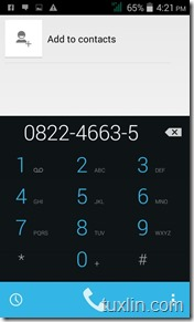 Screenshot Acer Liquid Z205 Tuxlin Blog25