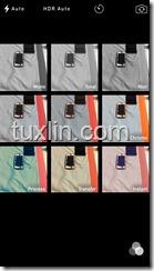 Screenshot iPhone 6 Tuxlin Blog05