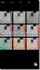 Screenshot iPhone 6 Tuxlin Blog06