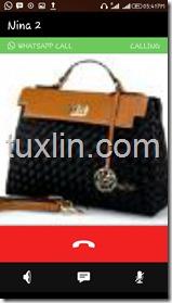 Menjajal Fitur Voice Call WhatsApp Tuxlin Blog03
