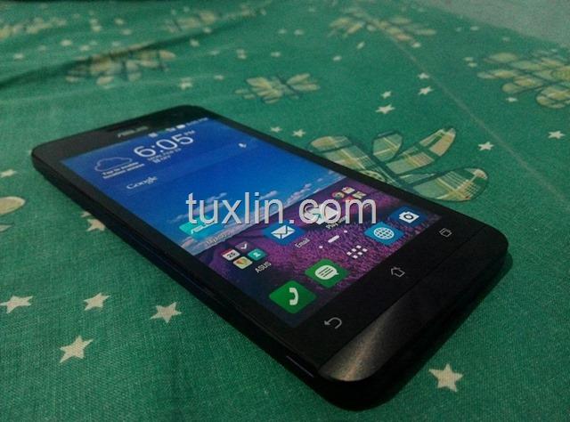 Review Asus Zenfone 5 Lite