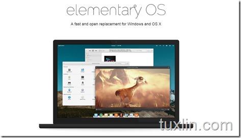 Elementary OS 0.3 Freya