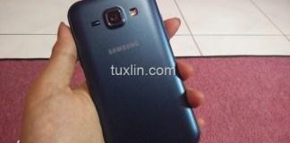 Review Kamera Samsung Galaxy J1
