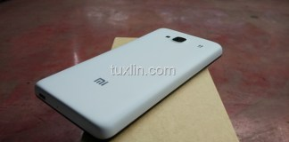 Review Kamera Xiaomi redmi 2