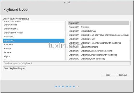 Screenshot Instal elementary OS 0.3 Freya Tuxlin Blog10
