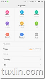 Screenshot Xiaomi Redmi 2 Tuxlin Blog23