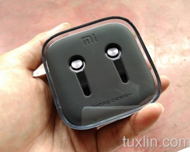 Review Earphone Xiaomi Piston 3 (New Mi In-Ear Head Phone)