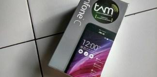 Ponsel Kamera Asus Zenfone C