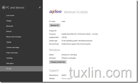 Screenshots Tablet Review Axioo Windroid 7G Tuxlin Blog04