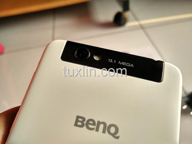 Review Kamera BenQ B502