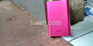 Review Power Bank Asus ZenPower 10050mAh