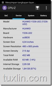 Screenshots Review Huawei Y3 Batik Tuxlin Blog05