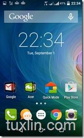 Screenshots Review Acer Liquid Z220 Tuxlin Blog19