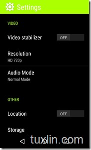 Screenshots Review Acer Liquid Z220 Tuxlin Blog32