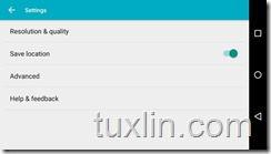 Screenshots Review Infinix Hot 2 Tuxlin Blog19