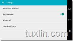 Screenshots Review Infinix Hot 2 Tuxlin Blog19