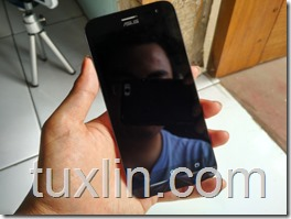 Desain Asus Zenfone 2 Laser ZE500KG