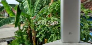 Review Xiaomi Power Bank 16000mAh