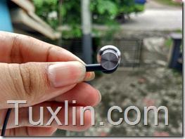 Penampilan Xiaomi Hybrid IEM